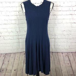 Marni Fit and Flare sleeveless dress